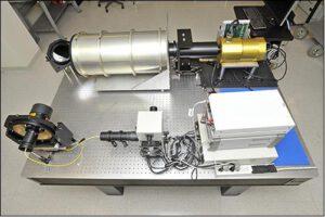 Testování neletových subsystémů pro misi ORS-5