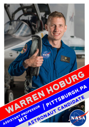 Warren Hoburg