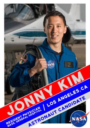Jonny Kim
