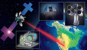 Původní koncept projektu LCRD počítal s letem na družicí od Space Systems / Loral