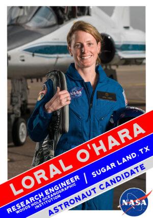 Loral O'Hara