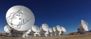 ALMA (Atacama Large Millimeter/submillimeter Array)
