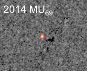 2014 MU69 - příští cíl New Horizons