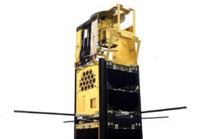 Mechanismus rentgenového teleskopu