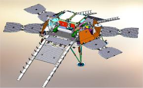 Přistávací plošina mise ExoMars 2020
