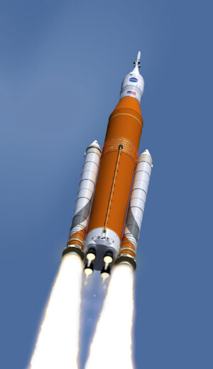 Návrh představený na podzim roku 2015 počítal s oranžovou nádrží a šedo-oranžovými pruhy na urychlovacích blocích.
