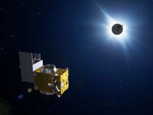 Umělé zatmění Slunce v podání Proba-3