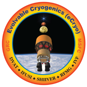 Logo eCryo