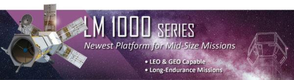Platforma LM 1000