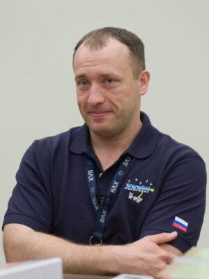 Alexandr Misurkin
