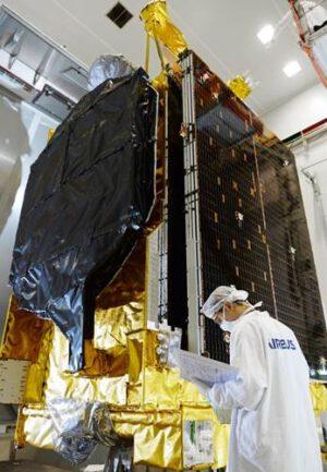 Družice SES-11