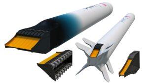 Nosiče Haas 2CA a Demostrator 3 bude pohánět raketový motor typu aerospike.