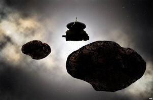 O samotném objektu 2014 MU69 víme jen velmi málo. Možná jde o binární těleso. Pokud ne, pak by se jeho průměr mohl pohybovat mezi 18 a 20 kilometry.