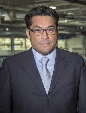 Tom Ochinero, SpaceX Senior Director