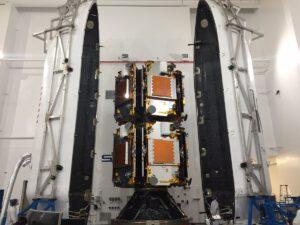 SpaceX pro Iridium vynese 81 družic Iridium NEXT