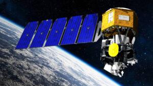 Družice ICON (Ionospheric Connection Explorer)