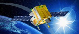 Družice VRSS 2. Zdroj: CGWIC