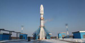 Sojuz 2-1b - Fregat