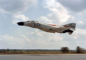 McDonnell Douglas F-4H-1 Phantom II