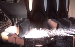 Statický zážeh Falconu Heavy přinese zapálení 27 motorů.