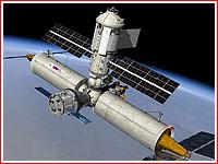 Před několika lety se zvažovala varianta, že by Rusové odpojili svou sekci od ISS a vznikla by tak stanice OPSEK. I ta počítala s modulem Pričal.