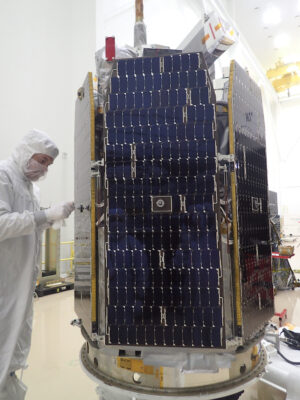 Družice ICOM