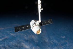 V dubnu 2015 pobýval u ISS Dragon v rámci mise SpaceX CRS-6. Jeho přetlaková kabina se nyní ke stanici vrátí.