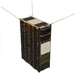 Cubesat GOMX-4B