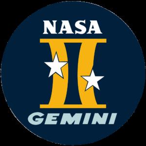 Logo programu Gemini