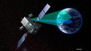 Dva přístroje družic SBIRS mohou fungovat nezávisle na sobě.