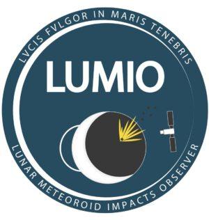 Logo projektu Lumio