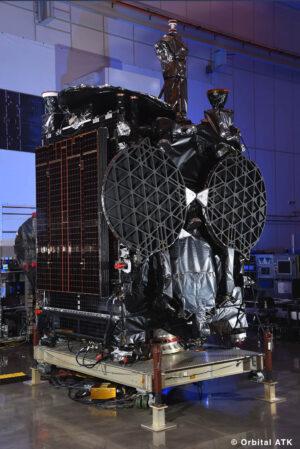 SES-16/GovSat1