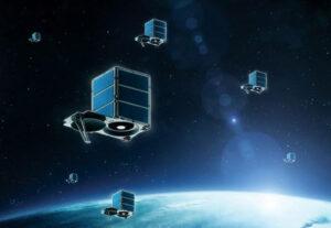 Družice SkySat