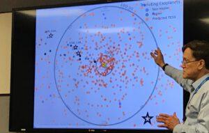 TESS by měl značně rozšířit naše katalogy exoplanet.