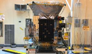TESS (Transiting Exoplanet Survey Satellite)