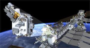 TSIS-1 (Total and Spectral solar Irradiance Sensor) přivezla na stanici loď Dragon v rámci mise CRRS-13