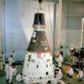 Gemini XI během příprav