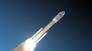 Raketa OmegA