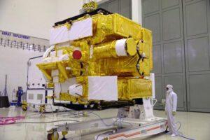 IRNSS-1I