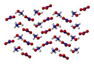 Dusičnan hydroxylamonný.