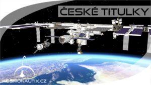 odpojení od ISS