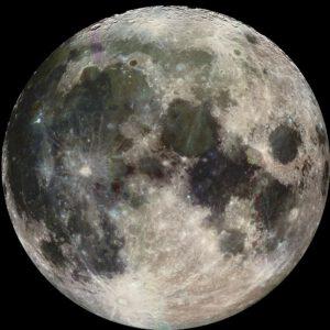 Měsíc - objekt snílků mnoha generací