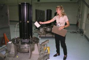 Radionuklidové zdroje GPHS-RTG, které se používaly pro lety do vnějších oblastí Slunečnísoustavy