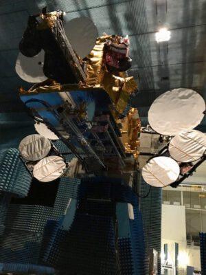 Družice SES-12