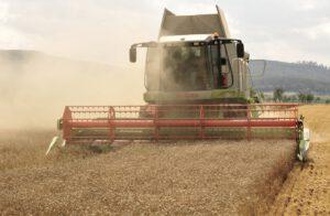 Data z vesmíru upraví Společnou zemědělskou politiku