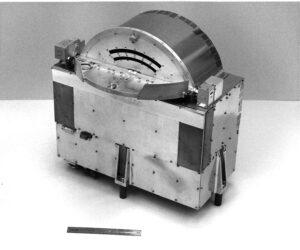 Přístroj PLS (Plasma Subsystem) na sondě Galileo