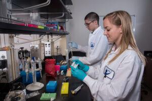 BEST má umožnit snadné sekvenování DNA ze vzorků ve vesmíru bez nutnosti používat složité postupy či velké laboratorní vybavení.