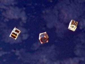 Cubesaty často létají do vesmíru jen jako sekundární náklady.