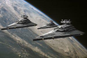 Destruktorů z Hvězdných válek se zatím obávat nemusíme