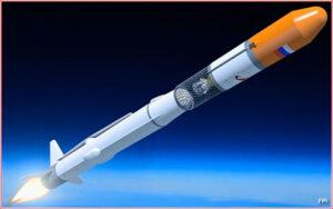 Návrh nové lehkotonážní rakety odvozené od systému Bajkal.